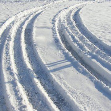 Winterreifen von O. bis O.